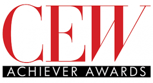 CEW UK ACHIEVER AWARDS