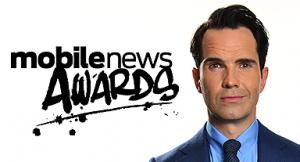 MOBILE NEWS AWARDS