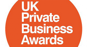 UK PRIVATE BUSINESS AWARDS