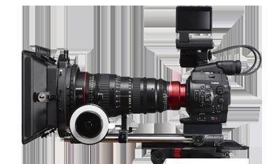 C300, C500, Canon, C300 Canon, EOS C300, Prime Lens