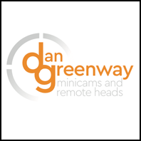 Dan Greenway Ltd, Mincam, Remote heads, Hotheads, Dan, Dan Greenway, GoPro, GoPro hero 4 black