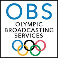 Olympic Broadcasting Services, OBS, Rio, Rio 2016 London 2012, Olympics, Rio olympics