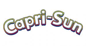 CAPRI-SUN FRUIT STAND