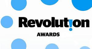 REVOLUTION AWARDS