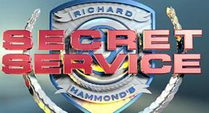RICHARD HAMMOND SECRET SERVICE