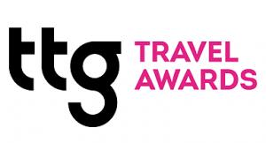 TTG TRAVEL AWARDS